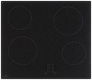 New World 60cm Ceramic Granite Hob - NWTC601