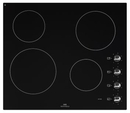 New World 60cm Ceramic Hob - NWCR602