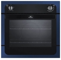 New World 60cm Fan Assisted Electric Single Oven - NW601FBLU