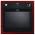 New World 60cm Fan Assisted Electric Single Oven - NW601FMETRED