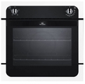 New World 60cm Fan Assisted Electric Single Oven - NW601FWHI