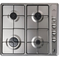 New World 60cm Gas Hob - NWGHU601