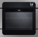 New World 60cm Gas Single Oven - NW601G (Stainless Steel)