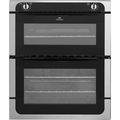 New World 70cm Built Under Electric Double Oven - NW701DO