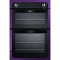 New World 90cm Built Under Electric Fan Double Oven - NW901DO