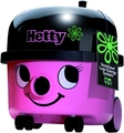Numatic Cylinder Vaccum Cleaner - HET200 (Hetty)