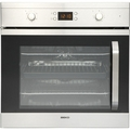 Beko 60cm Fan Assisted Electric Single Oven - OIF22301XL