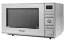 Panasonic 1000w Microwave/Grill - NNCF771SBPQ