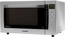Panasonic 32.8cm 1000w Microwave/Grill - NNCF778SBPQ
