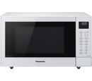 Panasonic 1000W Combination Microwave - NNCT55JWBPQ