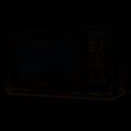 Panasonic 800W Freestanding Microwave - NN-E27JWMBPQ