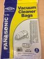 Panasonic Vacuum Cleaner Bags - Bag 40