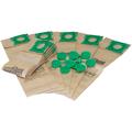 Qualtex 10 x Vacuum Cleaner Bags - SDB249