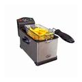 Quest 3 Litre 2000W Deep Fat Fryer - 35140