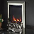 Flavel Balanced Flue Manual Control Gas Fire - FBFC3JMN (Raglan)