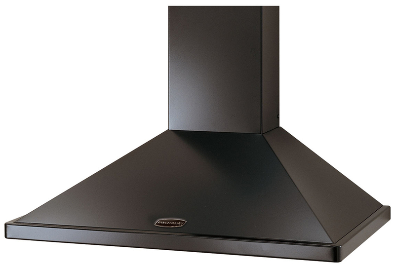 Rangemaster Range Hoods ~ Rangemaster cm chimney cooker hood leihdc bc west