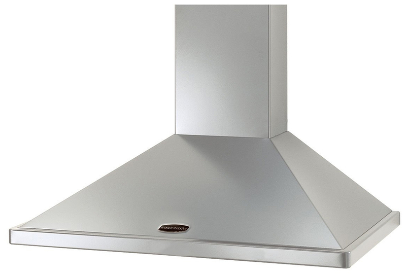 Cleaning Glass Cooker Hood
