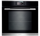 Rangemaster 60cm Multifunction Single Oven - RMB610PBL/SS