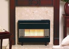 Robinson Willey Outset Gas Fire A85048 Firegem Visa 2