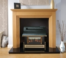 Robinson Willey Outset Gas Fire - A97029 (Sahara LFE)