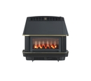 Robinson Willey Outset Gas Fire - A98003 (Firecharm LFE)