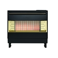 Robinson Willey Electronic Radiant Gas Fire - A85044 (Visa Highline)