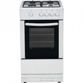 Royale 50cm Single Cavity Gas Cooker - RY50SGW