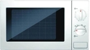 Royale 800w Microwave - MC20WS