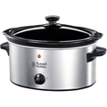 Russel Hobbs 3.5L Stainless Steel Slow Cooker - 23200