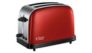 Russell Hobbs 2 Slice Toaster Red - 18951