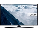 "Samsung 40"" 4K UHD HDR Smart LED TV - UE40KU6000"