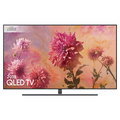 "Samsung 55"" QLED 4K Ultra HD 4K TV with Built-in Wifi - QE55Q9FNA"