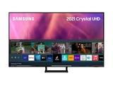 "Samsung 55"" Smart 4K Ultra HD TV - UE55AU9000 (2021)"