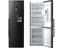 Samsung 60cm Frost Free Fridge Freezer - RL56GWGP1