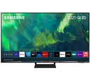 "Samsung 65"" 4K QLED Smart TV Quantum HDR QLED QE65Q70AATXXU"