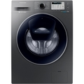 Samsung AddWash WW90K5413UX 9KG 1400 Spin Washing Machine in Inox