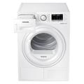 Samsung DV90M50001W 9kg Heat Pump Tumble Dryer In White