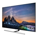 """Samsung QE65Q80RATXXU 65"""" Smart QLED TV"""