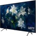 "Samsung QE75Q8DNATXXU 75"" QLED TV"