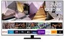 """Samsung QLED QE55Q700TA QE55Q700TAT 55"""" Smart 8K TV"""