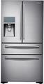 Samsung RF24FSEDBSR/EU Four-Door with Flex Zone 510L Fridge Freezer