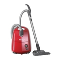 Sebo E1 Red +BOOST ePower Cylinder Vacuum Cleaner - 92623GB