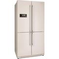 Servis 4 Door American Fridge Freezer - FD911C
