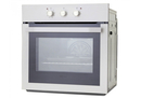 Servis 60cm Fan Assisted Electric Single Oven - SBF56W
