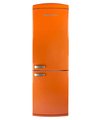 Servis 60cm Retro Frost Free Fridge Freezer - C60185NFTG