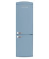 Servis 60cm Retro Frost Free Fridge Freezer - C90185RETROP