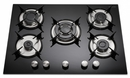 Servis 73cm Gas on Glass Hob - SGG5K