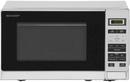Sharp 20L 800W Microwave - R220SLM
