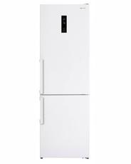 Sharp 60cm Frost Free Fridge Freezer - SJBA31EEXW2