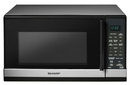 Sharp 800w Microwave/Grill - R662SLM